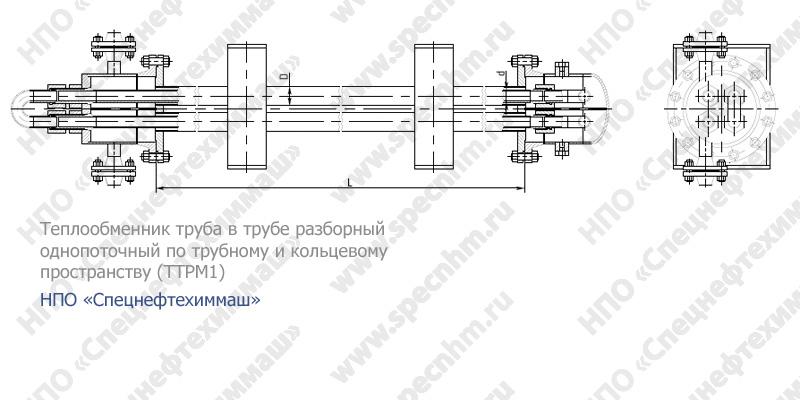 Код окп теплообменники Кожухотрубный испаритель ONDA LPE 85 Великий Новгород